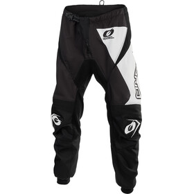 ONeal Matrix Cycling Pants Men Ridewear white/black